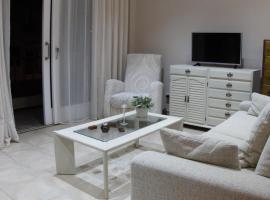 Hotel photo: Acogedor apartamento en Candelaria