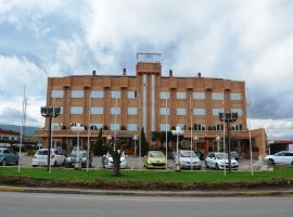 Hotel Photo: Hotel Brujas De Irues