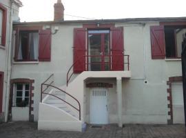 Hotel near Nantes