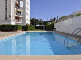 Hotel photo: Apartamento Felicidad
