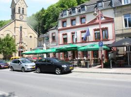 Hotel near Luxembourg