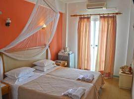 Hotel photo: Eros Beach Hotel