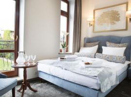 Hotel photo: Villa Mistral