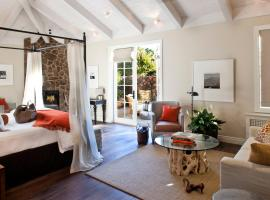 Hotel photo: Hotel Yountville