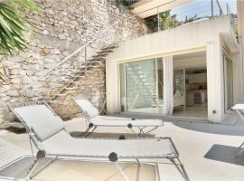 A picture of the hotel: Villa Les Marinieres