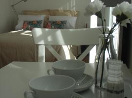 A picture of the hotel: Vila Baixa - alojamento local