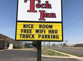 A picture of the hotel: Tech Inn