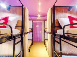 Hotel near Makati