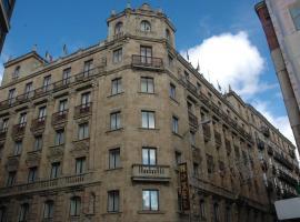 Hotel Photo: Hotel Monterrey