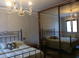 Фотография гостиницы: Sicily Center rooms
