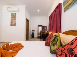 Hotel Photo: Homestay Watchork