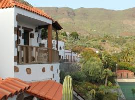 A picture of the hotel: Holiday Cottage Santa Lucía 1