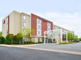 A picture of the hotel: SpringHill Suites Ashburn Dulles North