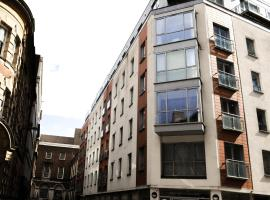 Ξενοδοχείο φωτογραφία: Your Stay Bristol Marsh House