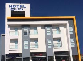 Hotel Photo: Hotel Hausen
