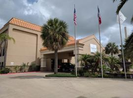 Hotel kuvat: Country Inn & Suites by Radisson, Portland, TX
