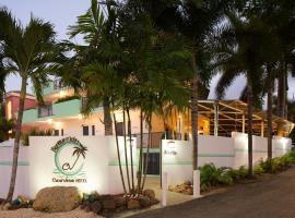 Hotel photo: Casa Verde Hotel