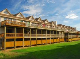 A picture of the hotel: Sea Dunes Kitty Hawk by KEES Vacations