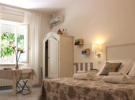 Hotel photo: Soggiorno Tagliaferro