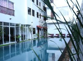 Hotel photo: Holy Angkor Hotel
