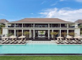 Hotel photo: U Sathorn Bangkok Resort