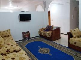 Hotel near Beni Mellal