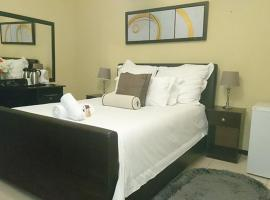 Hotel near Селеби-Пхикве