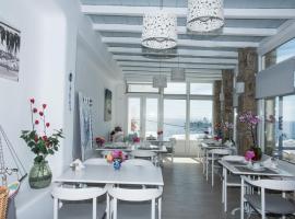Hotel photo: Hotel Spanelis
