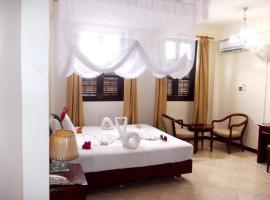 Hotel near زنجبار