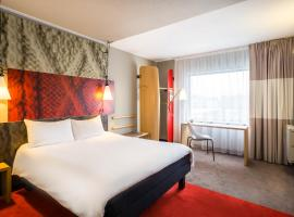 Hotel kuvat: ibis London Gatwick Airport