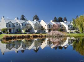 Hotel photo: Millbrook Resort