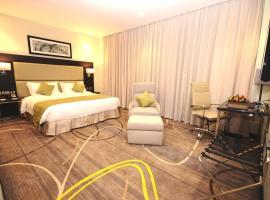 酒店照片: Royal Tulip Canaan Nairobi