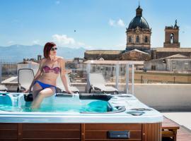 Foto di Hotel: Hotel Centrale Spa & Relax