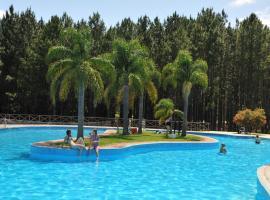 Hotel near Salto