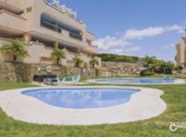 Hotel photo: Hercesa Dona Julia 2135