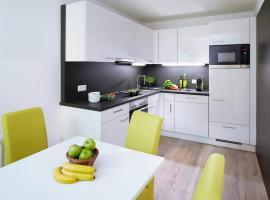 Hotel photo: Good Rooms GmbH Bad Ischl