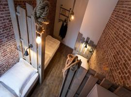 Fotos de Hotel: Heimathafen Hostel