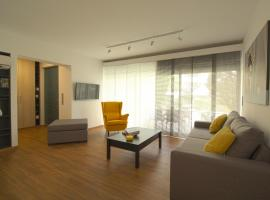 酒店照片: z51 Suite