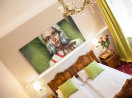 Hotel photo: Urban Stay Salzburg City