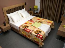 Hotel fotoğraf: Wakola Hotel Fass