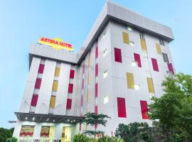 Hotel near Тангеранг-Селатан