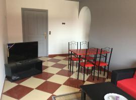 Hotel fotografie: Appartement Assala