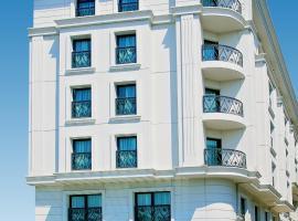 Hotel photo: Yüksel İstanbul Yenikapı