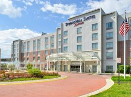 A picture of the hotel: SpringHill Suites Fairfax Fair Oaks
