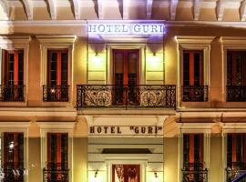 A picture of the hotel: Hotel Guri