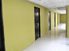 Hotel photo: Cebu Condo by Rico