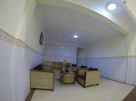 Hotel fotoğraf: Comfortable and spacious house