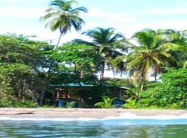 Hotel photo: Casa Galim Beach House