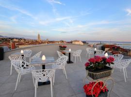 ホテル写真: Bajamonti 5 Luxury Rooms