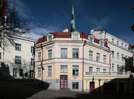 Hotel photo: Tallinn Backpackers